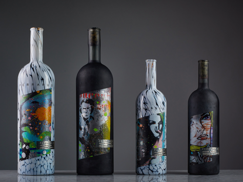 Stones Wine - The Exclusive Stones Black Membership