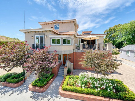 Custom San Luis Obispo Townhome-Amazing Location, A Retreat