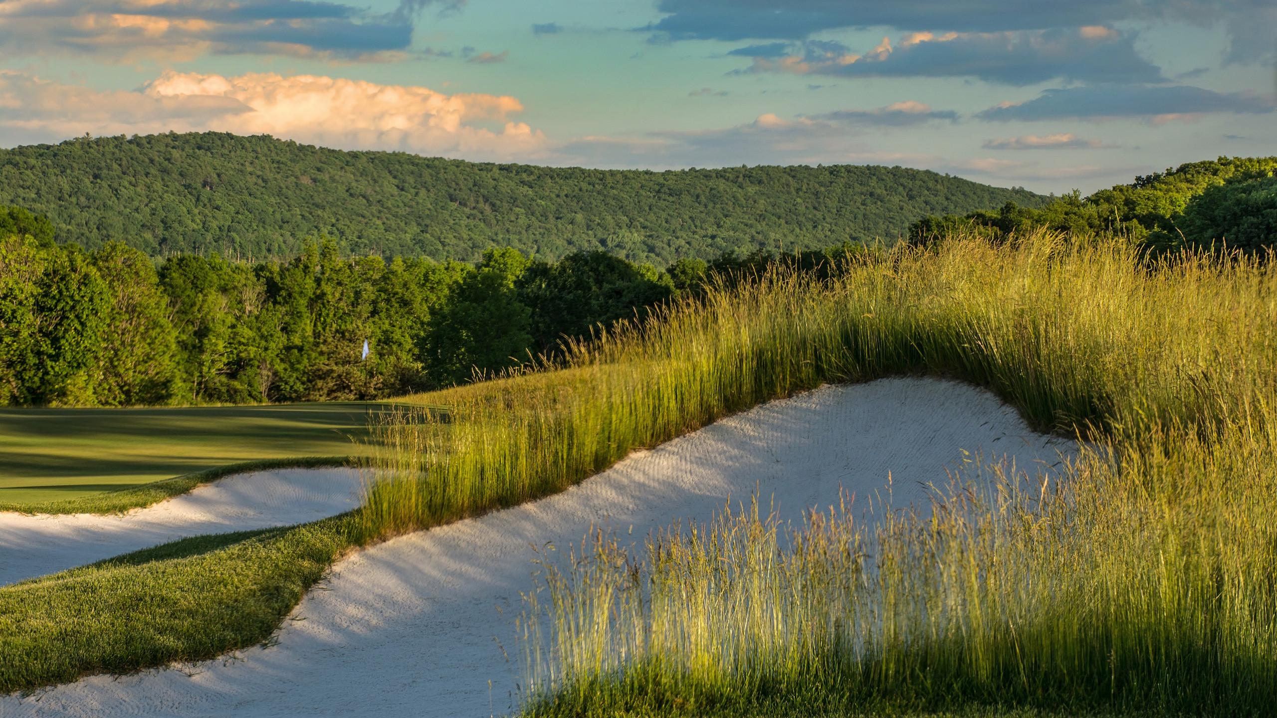 Silo Ridge Golf Course