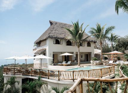 Villa Valentin - Sayulita, Mexico