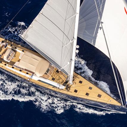 Southern Wind Shipyard - Performance Sailing Yachts