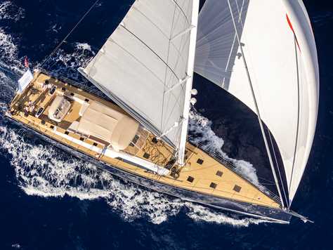Southern Wind Shipyard - Performance Sailing Yachts