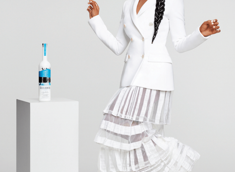 Tower of Terroir - Belvedere Brings Vodka To New Heights