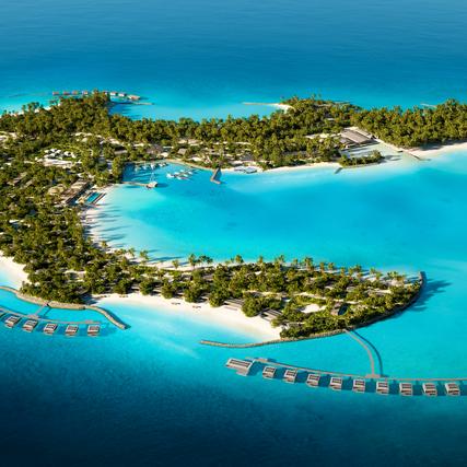 Patine Malidives, Fari Island - Paradise Defined