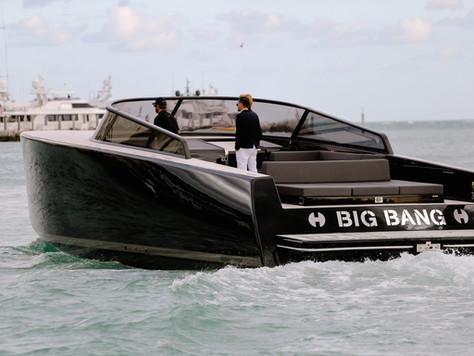VanDutch Yachts - A Style Renewed