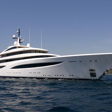 Monaco Yachting - Nautical Influencers