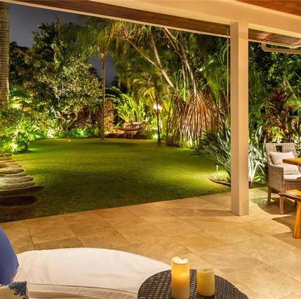 Sold-Hawaiian Island Home One Block from Kahala Beach