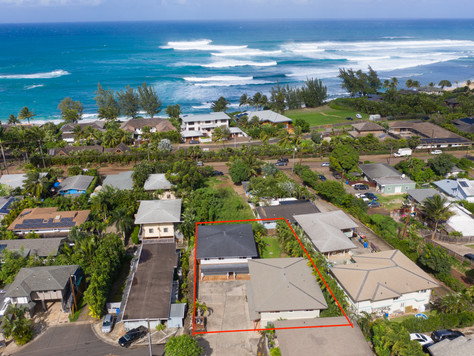 Great Oahu Condominiumize Opportunity