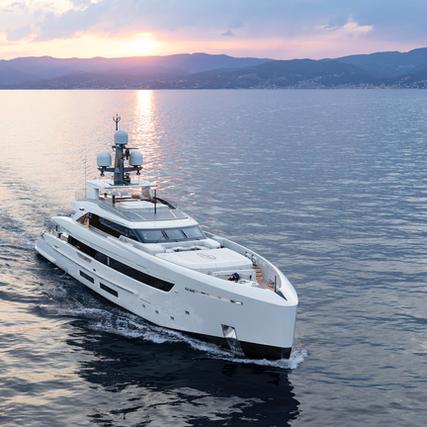 Tankoa Yachts - 50M Bintador