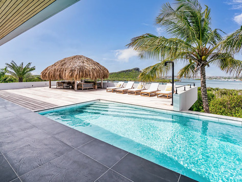 Terrace Estate 12, Willemstad, Curacao - $6,690,998