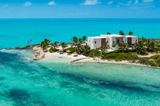 Tip of the Tail Villa-The Essence of Caribbean Luxury