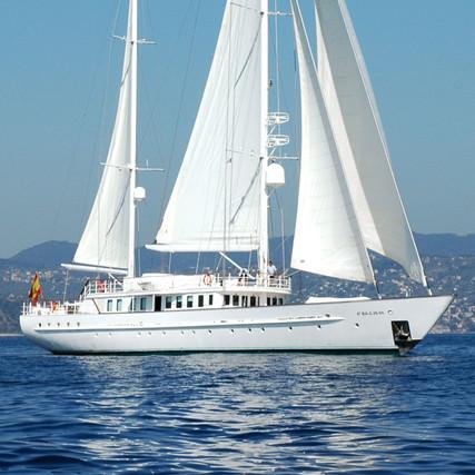 Crew insight – Ocean Independence charter yacht MATA MUA