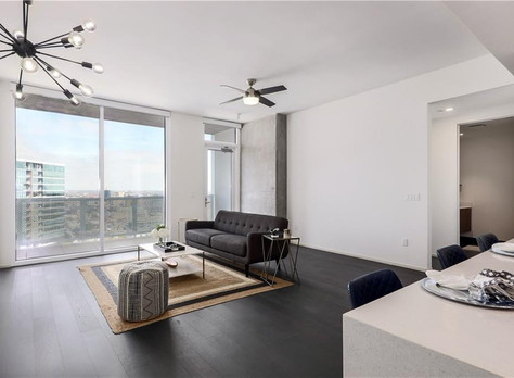 Brand New Austin Luxury Condo