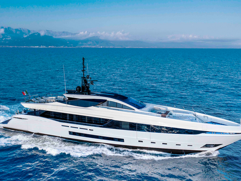 My Yacht Group - Summer Superyachting