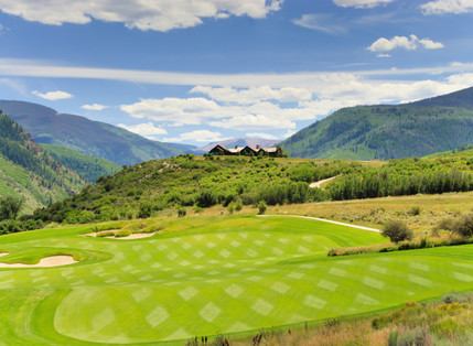 The Club At Cordillera-Twelve Majestic Square Miles of Adventure