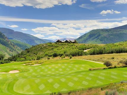 The Club At Cordillera-Twelve Majestic Square Miles of Adventure