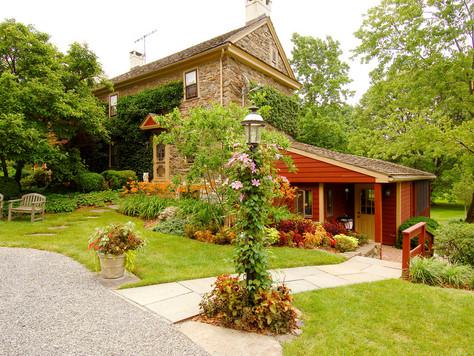 Exquisite Countryside Estate