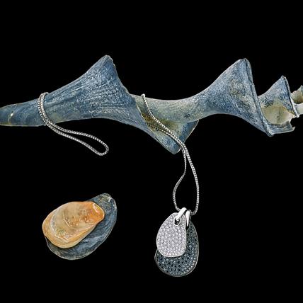 Sandi Miller Burrows Designs - Bespoke Custom Couture Jewelry