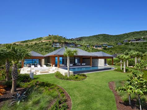The Beach House, Oil Nut Bay, BVI-$19.5MM