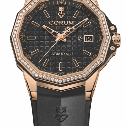 Corum - Admiral Collection