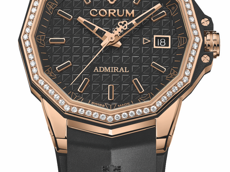 Corum - Admiral Collection