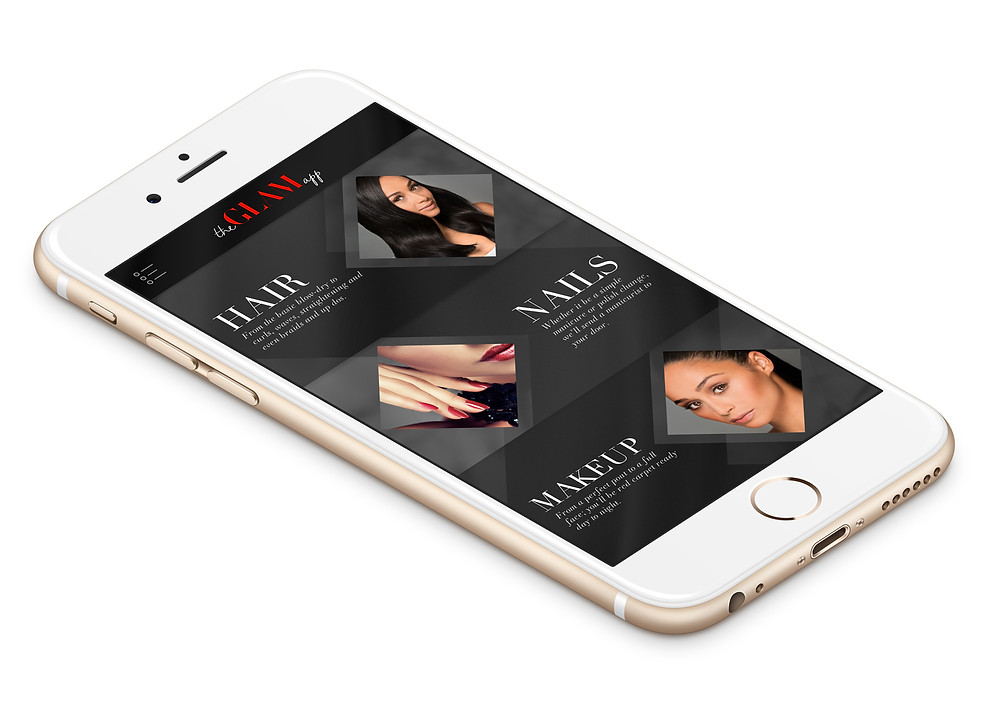 The Uber Of Glam A Revolutionary Beauty App