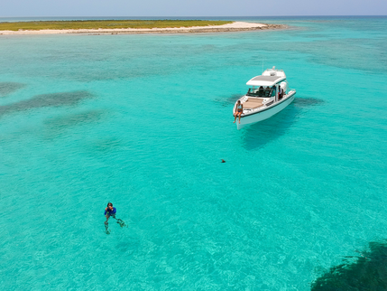 Ocean Frontiers - Exploring the Turks and Caicos Island