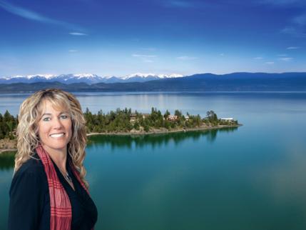 Jennifer Shelley - Long Lasting Partnerships In Montana