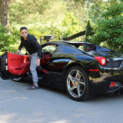 Michael Louis Maddaloni - Turning the Luxury Lifestyle Into a Business