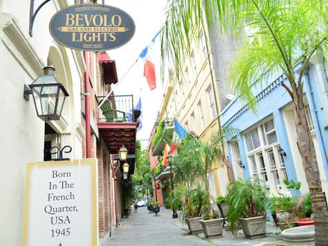 Bevolo-Built To Light A Lifetime Since 1945