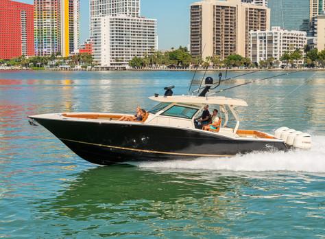 Scout Boats' Luxury Sportfishing Legacy