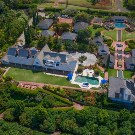 There Are No Words To Describe the Sullivan Estate in Oahu