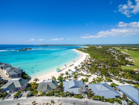 The Abaco Club on Winding Bay - Owning An Island Home In Paradise