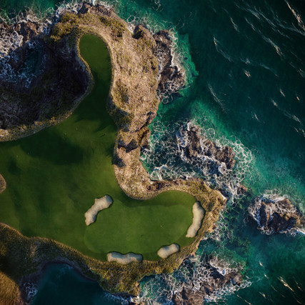 Elevated Island Living & World Class Golf Await in Paradise