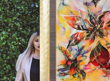 Haykoff Gallery-Aesthetic Pleasure