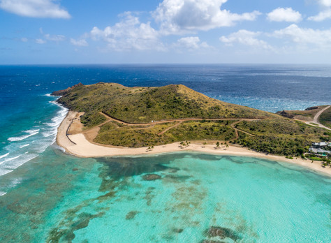 Oil Nut Bay Custom Build Opportunity in the Virgin Islands