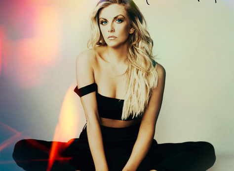 """Lindsay Ell's New Sophomore Album """"Heart Theory"""""""