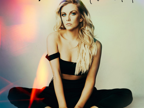 "Lindsay Ell's New Sophomore Album ""Heart Theory"""