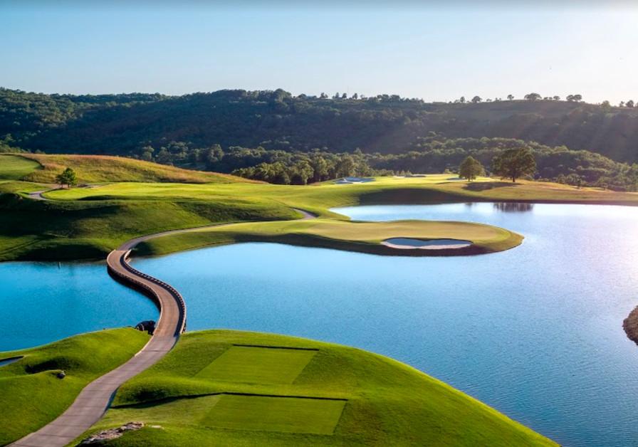 Big Cedar Golf - America's Next Great Golf Destination