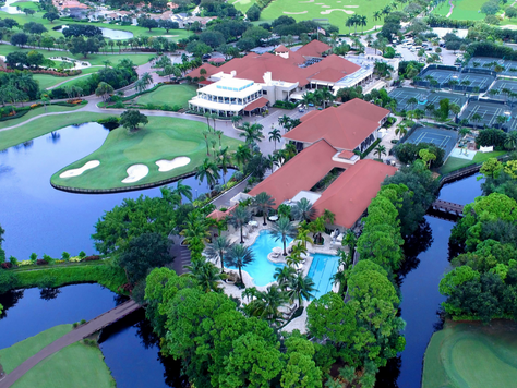 Frenchman's Creek - The Country Club Lifestyle