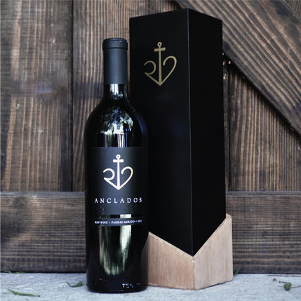 Anclados Wine-The Best Mexican Wine for the World