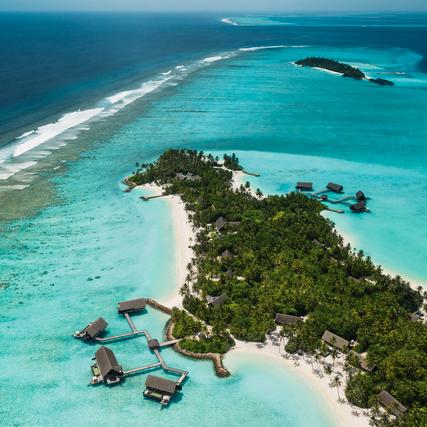 One & Only Maldives Reethi Rah - Maldives