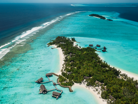 One & Only Maldives Reethi Rah - Maldives