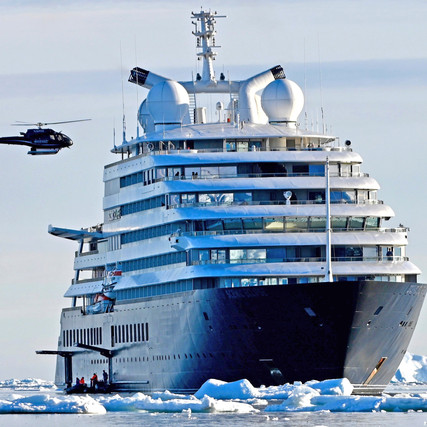 GLOBAL TRAVEL PREDICTIONS - How Yachting Fits the Trend