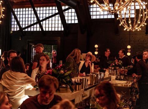 Pearl Social-An Intimate Santa Barbara Cocktail & Dining Bar