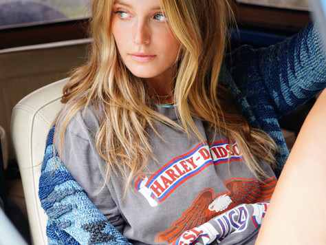 Kate Bock - Lifestyle Envisioned