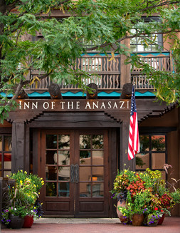 Rosewood Inn of the Anasazi-Legacy & Luxury