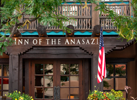 Rosewood Inn of the Anasazi-Legacy & Luxury