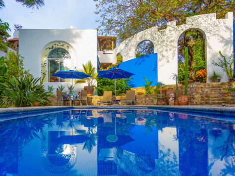 Casa Salate, Sayulita, Nayarit, Mexico, $1.099MM