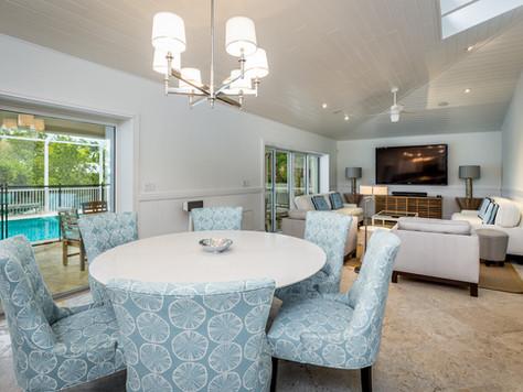 Beautiful Ocean Reef® Waterfront Home